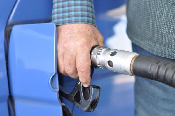 Tipps Benzin sparen