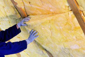 Heizkosten sparen Dachdämmung