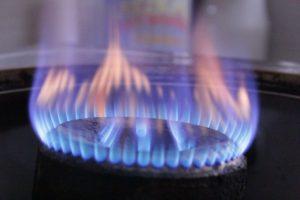 Gas sparen