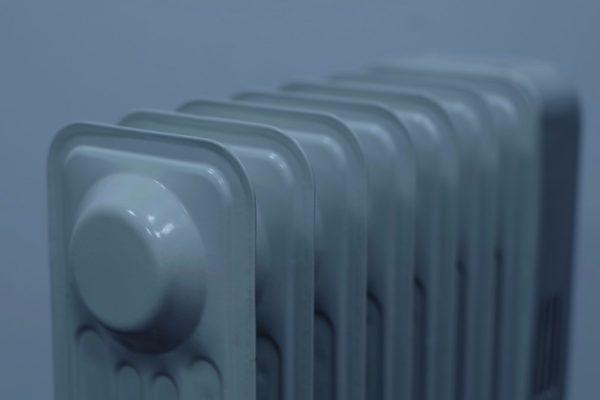 Strom sparen Nachtspeicherheizung