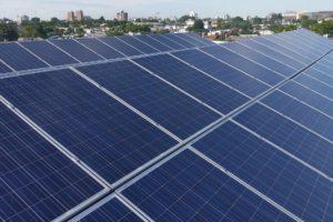 Solaranlagen vergleichen