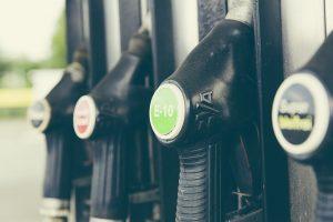 Kraftstoffverbrauch